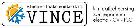 Webwinkel Vince ClimateControl